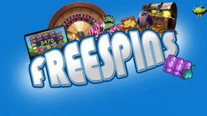 Free spins incasseren