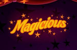 Magicious slot