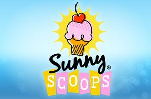 Sunny Scoops gokkast